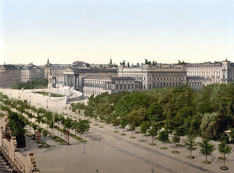 Die Freimarkenausgabe 1890 Wien_110