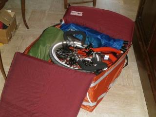 Quel matériel pour le cyclo-camping en Brompton ? - Page 9 Brompt16