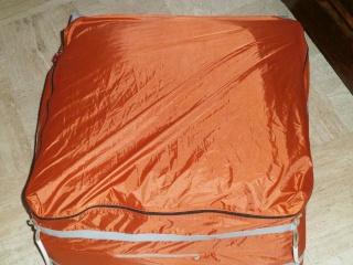 Quel matériel pour le cyclo-camping en Brompton ? - Page 9 Brompt18