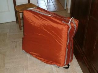 Quel matériel pour le cyclo-camping en Brompton ? - Page 9 Brompt19