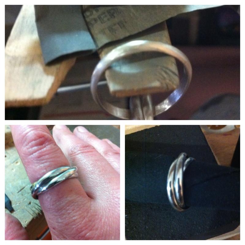 """Bague 3 anneaux """"comment calculer la taille des anneaux"""" Img_1314"""