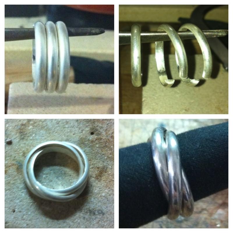 """Bague 3 anneaux """"comment calculer la taille des anneaux"""" Img_1410"""