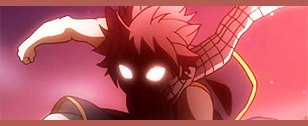 Natsu Dragneel | Dragon Slayer | Fairy Tail 0611