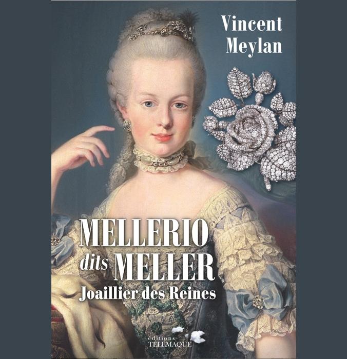 Mellerio dits Meller Joaillier des Reines Meller11