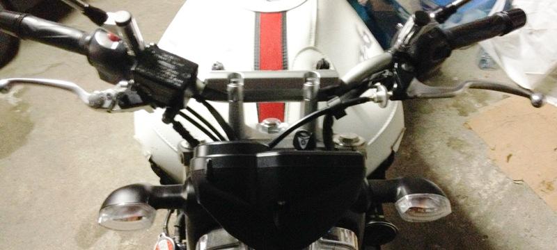 [CR] Remplacement des leviers de frein et d'embrayage - Page 2 Photo_10