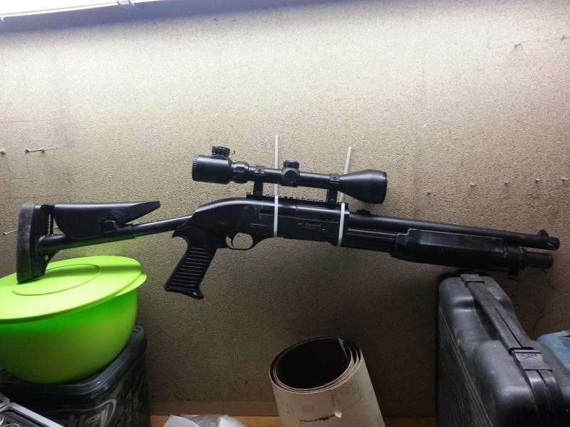 Mon nouveau snipe 20140310