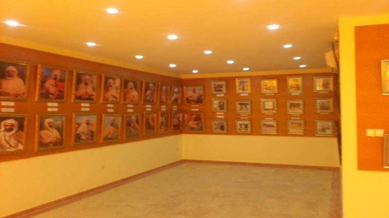 nouveau musée à Tarfaya Dsc_2624