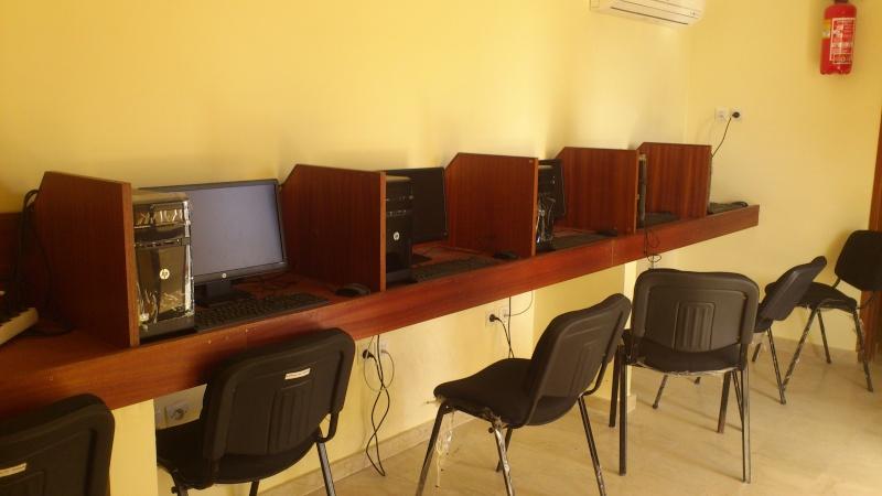 nouveau musée à Tarfaya Dsc_2628