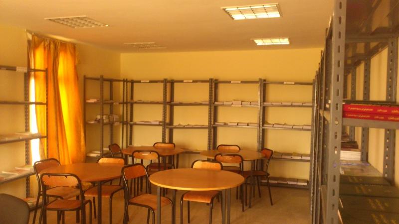 nouveau musée à Tarfaya Dsc_2629