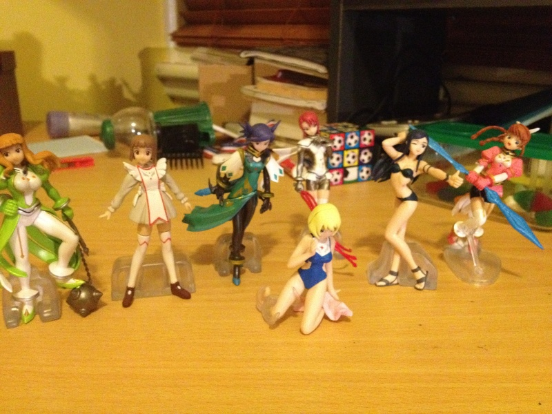 Mai-HiME/Otome Merchandise you DO own? - Page 22 Img_2411