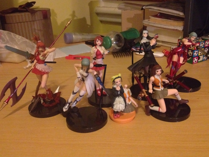 Mai-HiME/Otome Merchandise you DO own? - Page 22 Img_2413