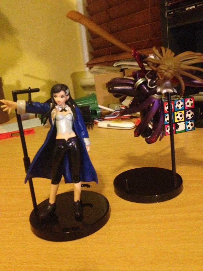 Mai-HiME/Otome Merchandise you DO own? - Page 22 Img_2415