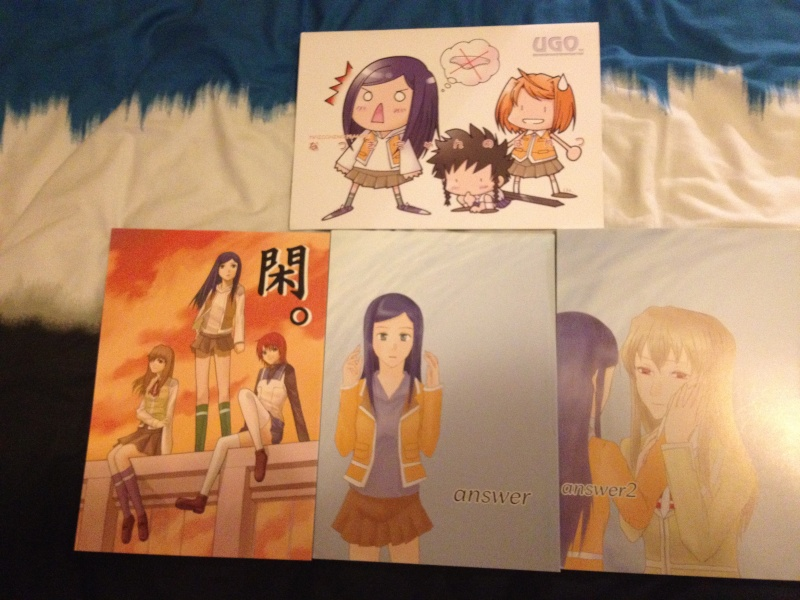 Mai-HiME/Otome Merchandise you DO own? - Page 22 Img_2421
