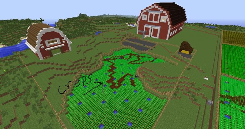 Griefed Farm 7l4hf10