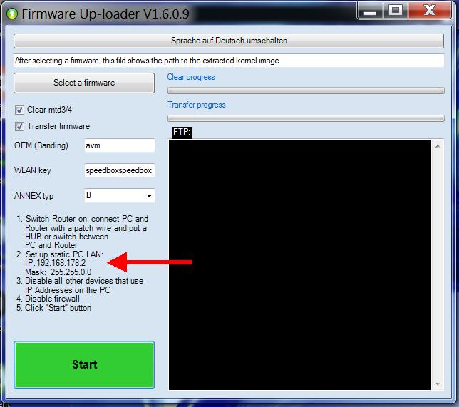 [Guida] 7170: passare da firmware 29.04.xx a 58.04.xx e viceversa - Pagina 2 Untitl12