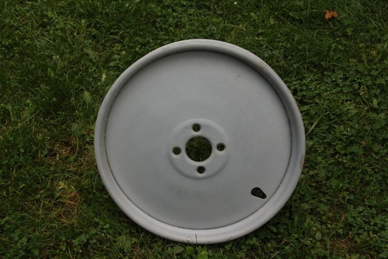 pneus pour 5cv Jantes17