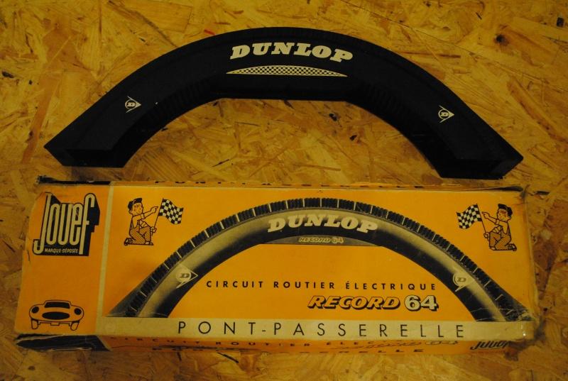 Pont passerelle Dunlop de Jouef.  VENDU, merci Dsc_0615
