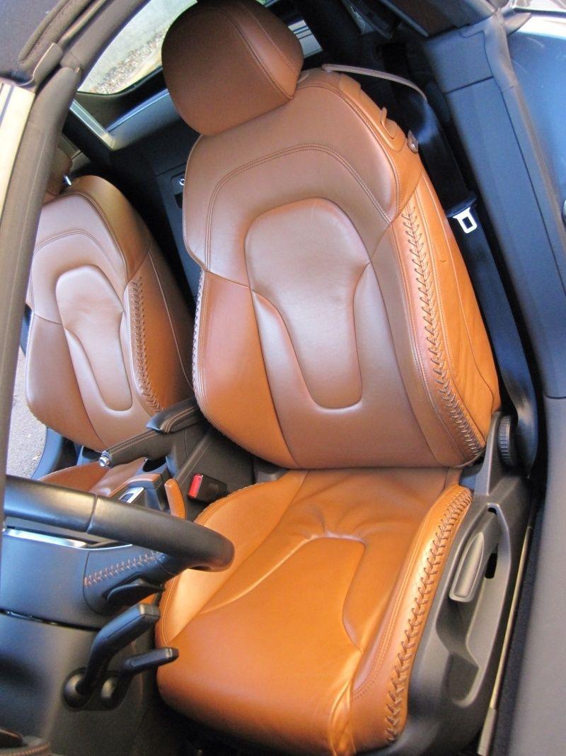 Audi TT roadster V6 S-Tronic S-Line Siage10
