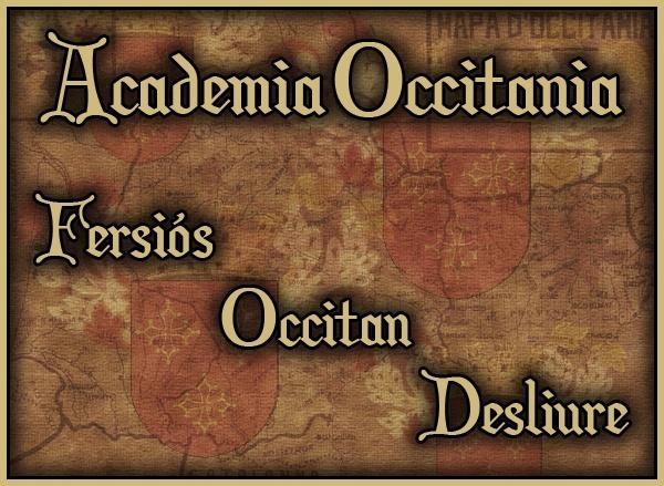 Academia Occitania