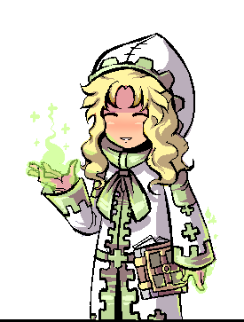 CHARACTER BRAINSTORMING. Cleric10