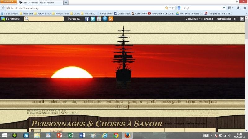 La page d'accueil et la bannière - esquisses Accuei10