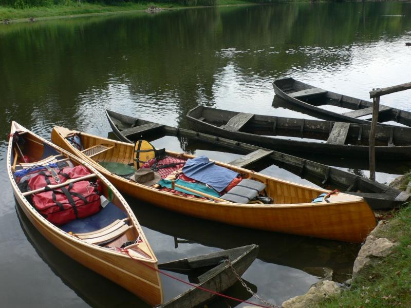 Les bonnes rivières pour nos canoés Roulea10
