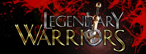 Forum de la guilde LegendaryWarriors