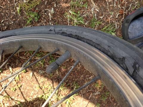 "Schwalbe Marathon 16 x 1 3//8/"" pneus Brompton Paire"