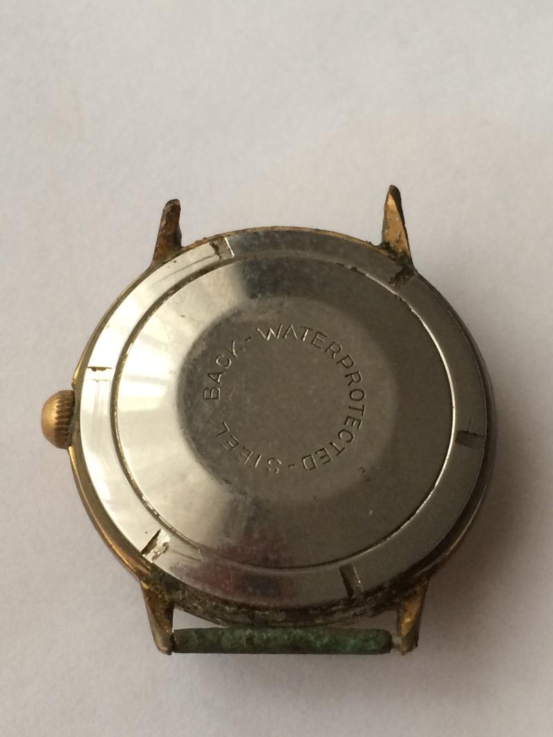Jaeger - [Ici TOPIC des demandes d'IDENTIFICATION et RENSEIGNEMENTS de vos montres] - Page 39 Img_0615