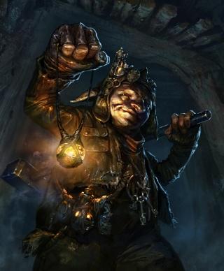Basel Akin of The Boggart Hovel  Goblin11