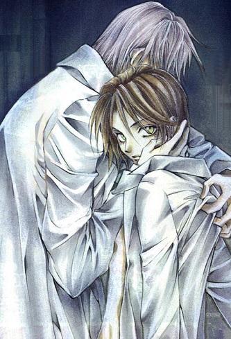 Bester Manga/Anime Cain212