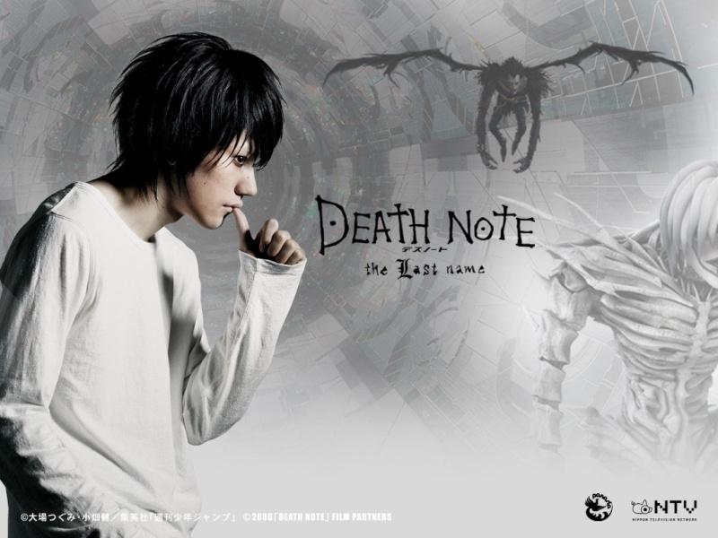 Death Note 10 Jahre Jubiläum L_keni10