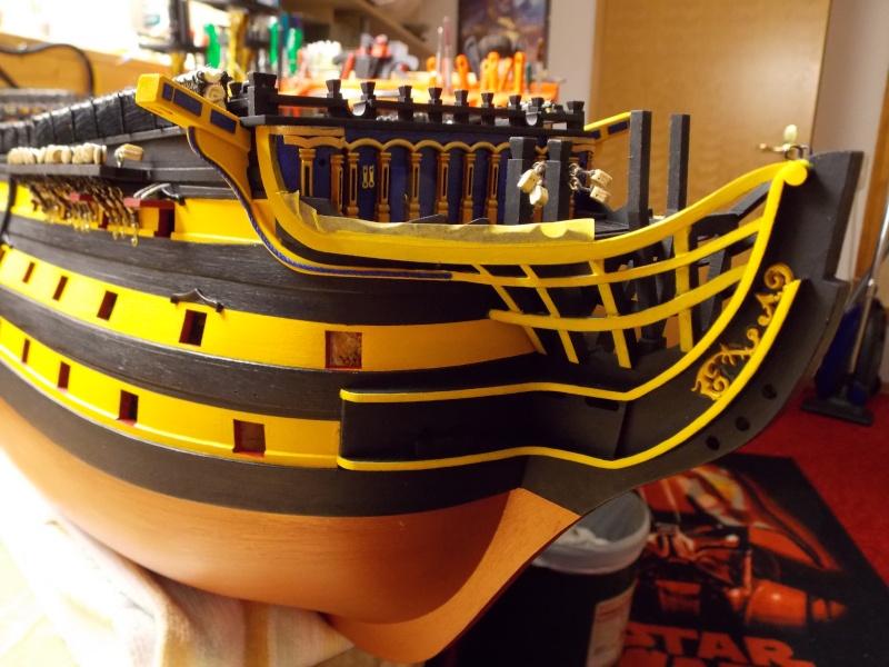 Bau der Victory in 1:84 von Admiral ENDRIK - Seite 2 18210