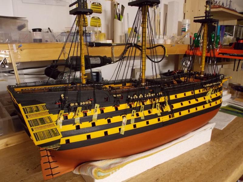 Bau der Victory in 1:84 von Admiral ENDRIK - Seite 2 18610