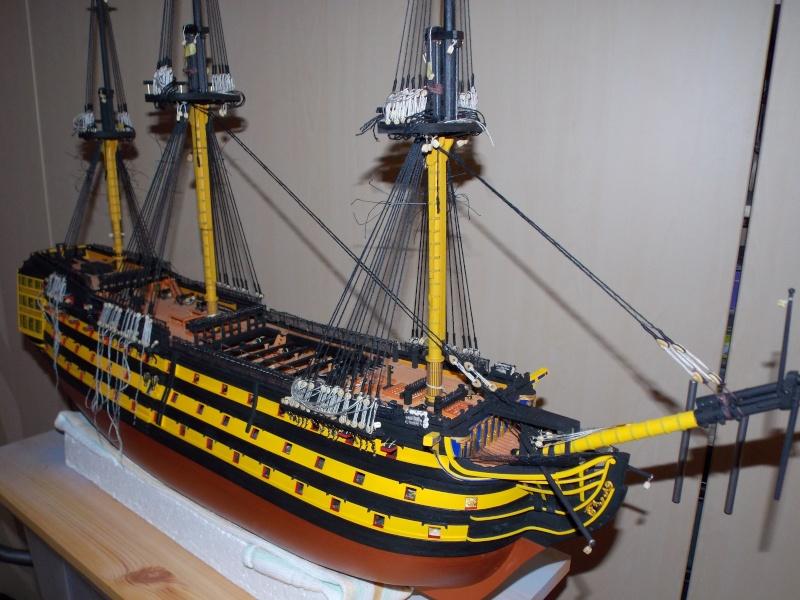 Bau der Victory in 1:84 von Admiral ENDRIK - Seite 2 20810