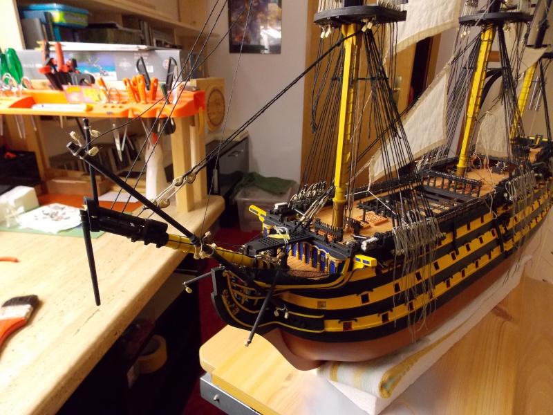 Bau der Victory in 1:84 von Admiral ENDRIK - Seite 2 21810