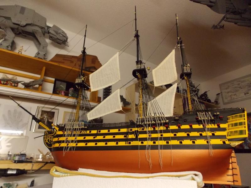 Bau der Victory in 1:84 von Admiral ENDRIK - Seite 2 22110
