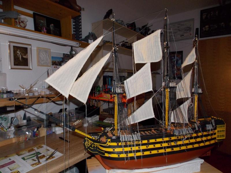 Bau der Victory in 1:84 von Admiral ENDRIK - Seite 2 23010