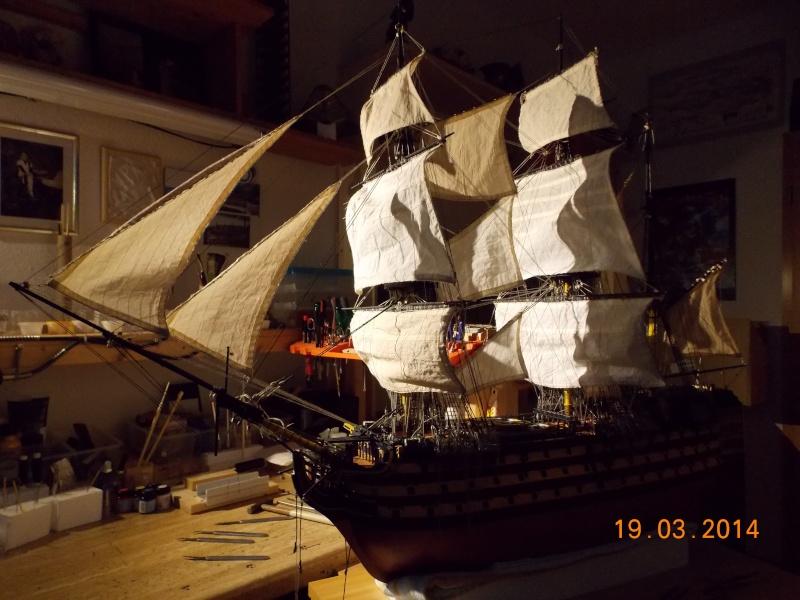 Bau der Victory in 1:84 von Admiral ENDRIK - Seite 2 27810
