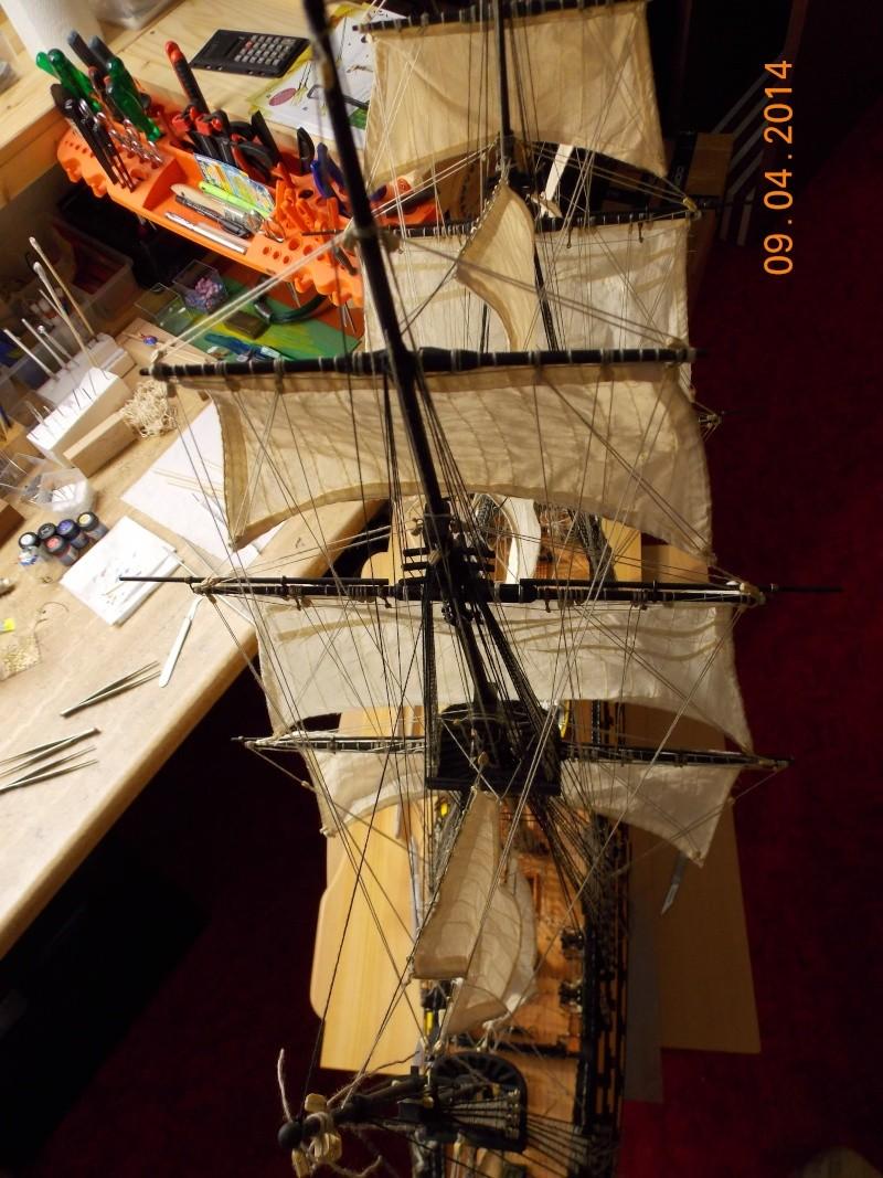 Bau der Victory in 1:84 von Admiral ENDRIK - Seite 4 31010