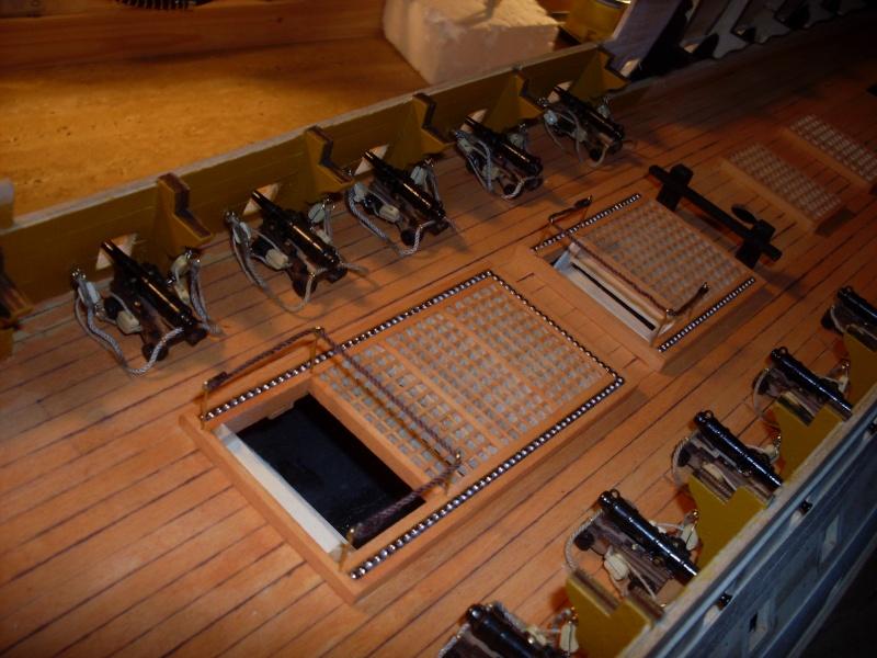 Bau der Victory in 1:84 von Admiral ENDRIK - Seite 2 4710