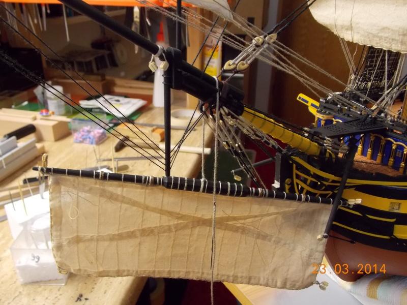 Bau der Victory in 1:84 von Admiral ENDRIK - Seite 2 Dscn2510