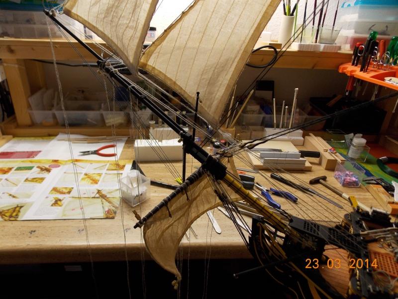Bau der Victory in 1:84 von Admiral ENDRIK - Seite 2 Dscn2513