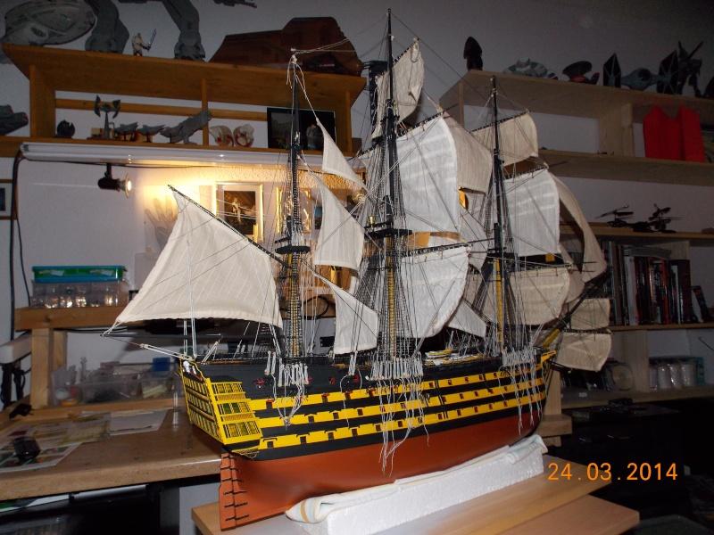 Bau der Victory in 1:84 von Admiral ENDRIK - Seite 3 Dscn2611