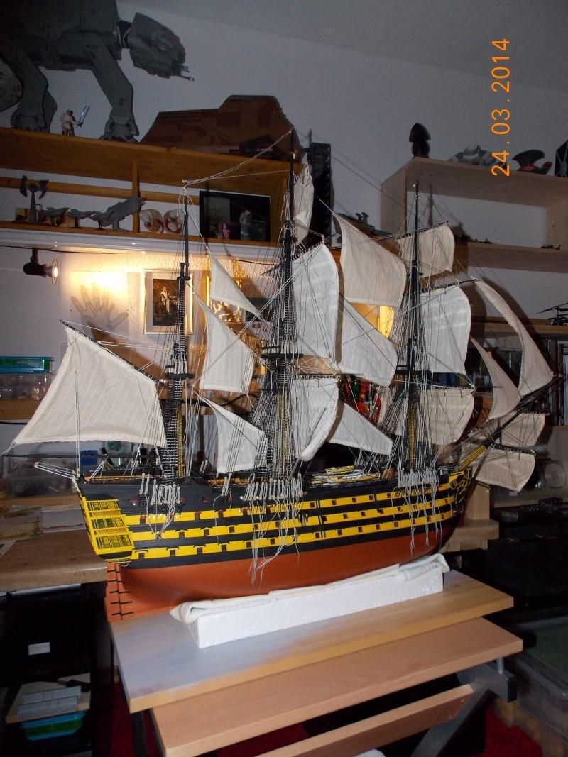 Bau der Victory in 1:84 von Admiral ENDRIK - Seite 3 Dscn2612