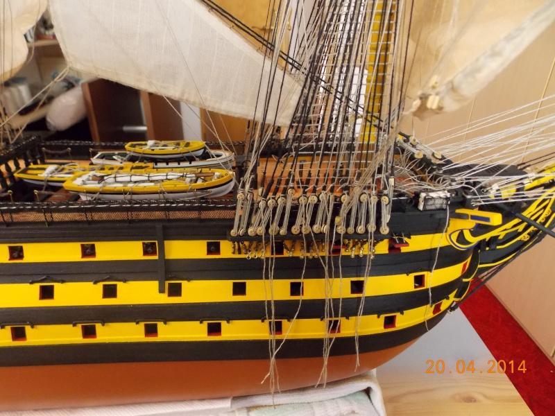 Bau der Victory in 1:84 von Admiral ENDRIK - Seite 4 Dscn2710
