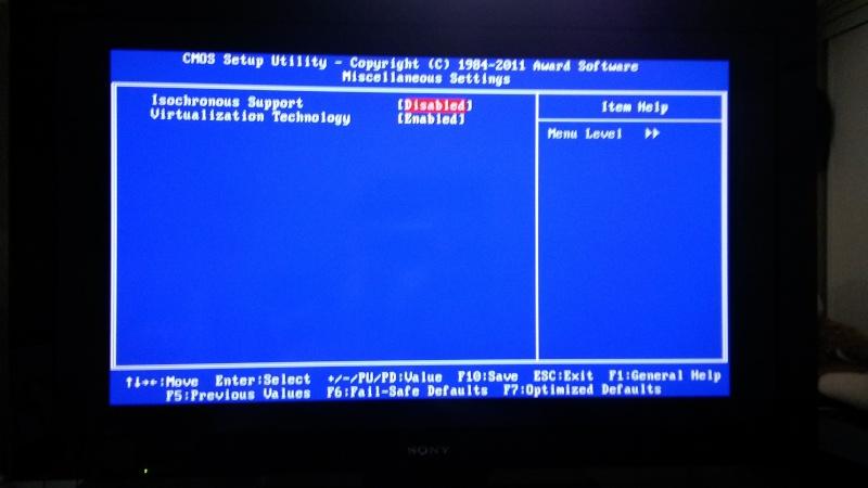 kernel panic pendant le chargement de mac (résolu) 111