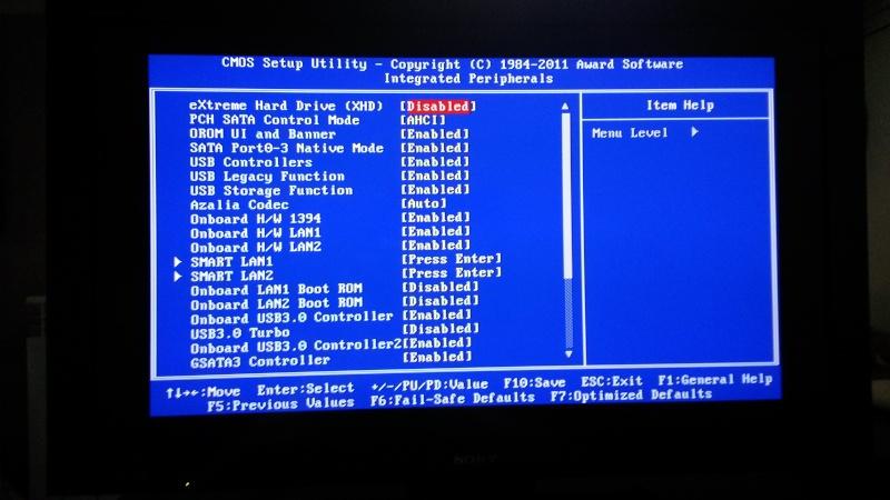 kernel panic pendant le chargement de mac (résolu) 310