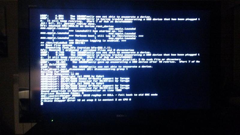 kernel panic pendant le chargement de mac (résolu) 610