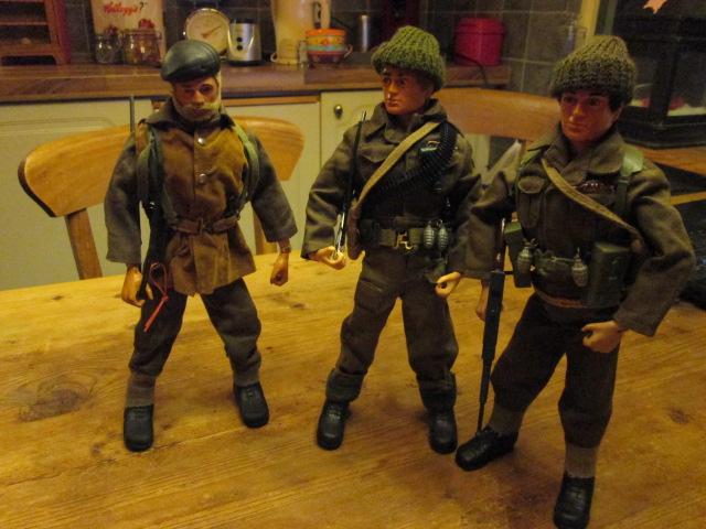 WW2 British commando  Img_1813